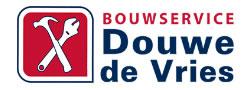 Bouwservice Douwe de Vries
