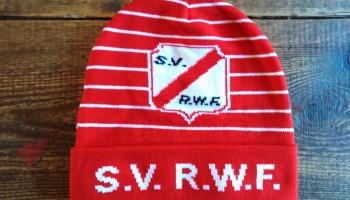 Vanaf morgen weer verkrijgbaar: RWF fanartikelen!!