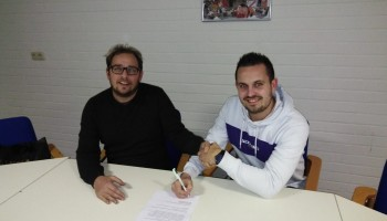 Janko Veenstra volgt Raymond van Zandvoort op als trainer van B/C selectie s.v. R.W.F.