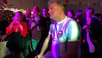 RWF wint eenvoudig van Boerakker op FENNEMA DAY!