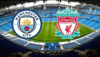 Aankomende donderdag: Manchester City – Liverpool live in de kantine
