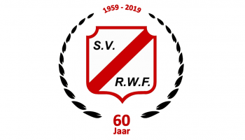 Spetterend jubileum van s.v. R.W.F., met onder meer Lucky Ajax!