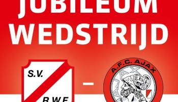 Start voorverkoop RWF Legends – Lucky Ajax