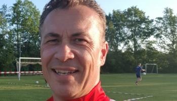 Wietze Cuperus nieuwe trainer B selectie
